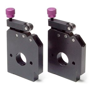 """SELECTED STANDS - HARDENED """"V"""" GUIDES + BEARING CL"""