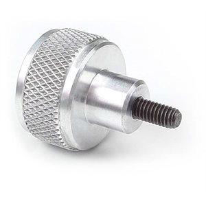 ALU LOCK NUT FOR WA-CB TOURING CAR 1 / 10