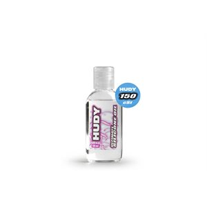 HUDY ULTIMATE SILICONE OIL 150 cSt - 50ML