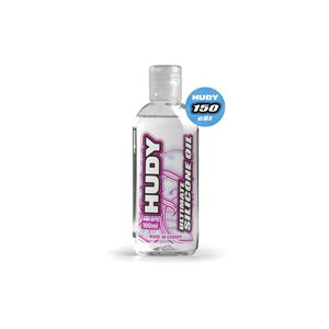 HUDY ULTIMATE SILICONE OIL 150 cSt - 100ML