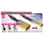 CLEANING BRUSH SMALL - STIFF