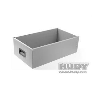 HUDY STORAGE BOX - LARGE