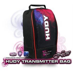 HUDY TRANSMITTER BAG - LARGE - EXCLUSIVE EDITION