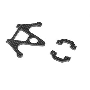 T2'008|T2'009 FOAM-SPEC GRAPHITE PADS FOR LIPO - SET