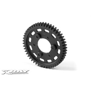 COMPOSITE 2-SPEED GEAR 50T (1st)