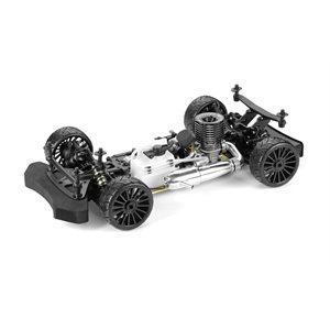 XRAY GTX'22 - 1 / 8 NITRO ON-ROAD GT CAR