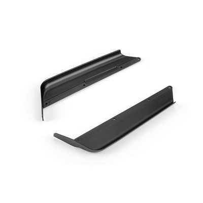 CHASSIS SIDE GUARDS L+R - SOFT