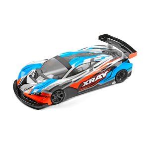 XRAY X10'22 - 1 / 10 GT PAN CAR