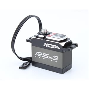 RSx3 POWER H.C.SERVO