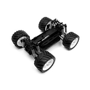 XRAY M18MT - 4WD SHAFT DRIVE 1 / 18 MICRO MONSTER TRUCK